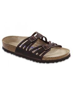 14a78fa15c73 Birkenstock Women s Granada Soft Footbed Sandal