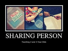 Teaching 2 and 3 Year Olds: Sharing in the preschool class. Circle Time Activities, Primary Activities, Activities For Kids, Preschool Ideas, Craft Ideas, Play Based Learning, Learning Through Play, Kids Learning, Kindness Projects