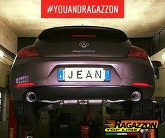 #YouAndRagazzon - Saintjean Varese Look Maker