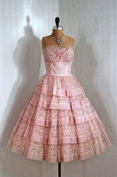 Um Caderno de Folhas em Branco: Vintage Pink Inspiration nº6