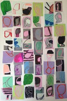 Studio by Lynxice Collages, Collage Art, Illustrations, Illustration Art, Guache, Art Plastique, Art Lessons, Art Inspo, Painting & Drawing