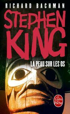 La peau sur les os, Stephen King