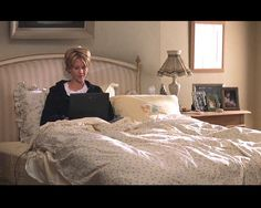 You've Got Style: Meg Ryan's Movie Sets  - ELLEDecor.com