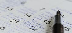Leave your calendar blank on the weekends? Here's why that might be a problem.