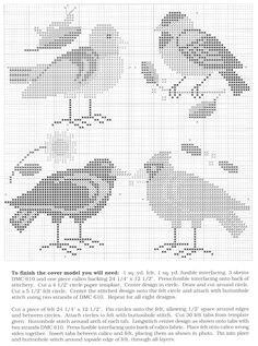 THE PRAIRIE SCHOOLER GARDEN BIRDS 02