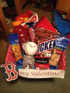 valentine red sox