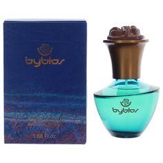 Byblos Perfume  by Byblos, 1.6/1.7 oz Eau De Parfum Spray for Women NEW IN BOX #Byblos