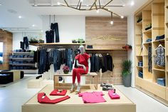 7 For All Mankind - Mima Design - Creating Branded Retail + Hospitality Environments