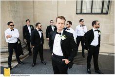 Brass on Baltimore KC Wedding: Nick   Kristin