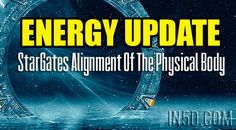 by Lisa Brown, StarGates Alignment of the Physical Body/Physical Reality World Continually Synchronizing ALL to Higher Frequency Bandwidth Existences NOW The physical body/physical reality upgrades…