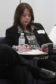 Dra. María Agustina Garza Morales
