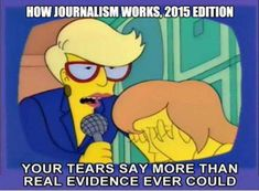 How journalism works, 2015 edition - Humour Spot Memes Humor, Funny Memes, Funny Gifs, Uber Humor, Daily Funny, The Funny, Reddit Funny, Cool Iphone 6 Cases, Seinfeld