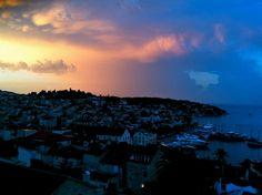 Hvar Island Sunrise, Croatia #digitalnomads #destinationunknown #nomadlife