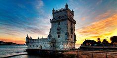 ab 210 € -- 4 Tage Städtereise nach Lissabon mit Flug