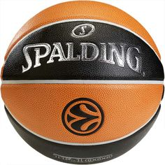 be72facde10 Spalding Euroleague TF1000 Gameball