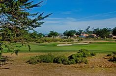 Pebble Beach, California #golf