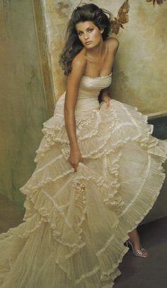 Melek Atuk Haute Couture Bridal