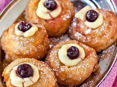 Le zeppole di San Giuseppe  http://www.alice.tv/ricette-carnevale/zeppole-san-giuseppe