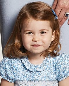 Princess Charlotte Elizabeth Diana of Cambridge. Fans Page of Princess Charlotte of Cambridge (Run by fans) William And Kate Kids, Prince William Family, Prince William And Catherine, Princesa Charlotte, Princesa Kate, British Royal Families, Danish Royal Family, Royal Princess, Prince And Princess