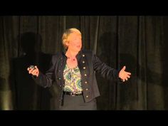 ▶ It's Not About 'Working the Room': Heather White at TEDxOxbridge - YouTube