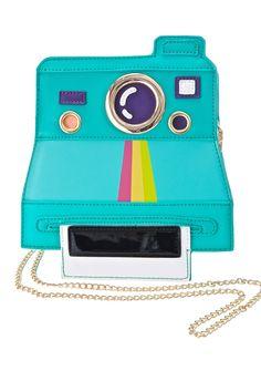 Nila Anthony Polaroid Bag - $38.00