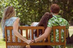 """Señales de divorcio -  Sobra decir que algo está mal en tu relación si tu """"media naranja"""" necesita tener sexo con un tercero. iStock/Getty Images"""