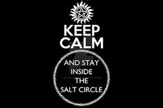 Stay inside people