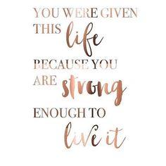 Live through it ✨#newmonth #mahinamakeup