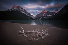 Paul Zizka Photography | mountain landscape and adventure photographer in Banff, Alberta | Banff photography