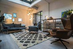 Diesel Living Pop-up Home at Milan Design Week 2017