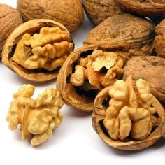Walnuts are one of the most antioxidant rich foods and are an excellent source of omega-3 fatty acids which have anti-inflammatory properties and are known to help prevent strokes, diabetes, coronary artery disease, and colon, prostate, and breast cancers. Walnuts are also high in B-complex vitamins and minerals such as copper, iron, manganese, zinc, calcium, and selenium.