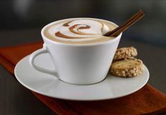 Delicia de Café Azteca - Nespresso LAS MEJORES CREACIONES CON CAFÉ