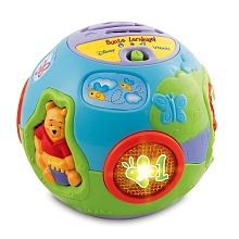 """VTech - Winnie the Pooh Learning Colorful palla - VTech - Toys """"R"""" Us euro Pet Toys, Baby Toys, Vtech Baby, Winnie The Pooh Nursery, V Tech, Disney Jokes, Best Kids Toys, Baby Doll Clothes, Baby Online"""