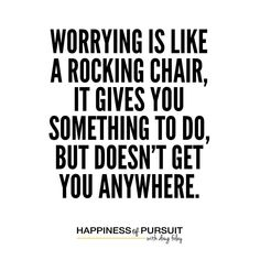 """Worrying is like a rocking chair it gives you something to do but doesn't get you anywhere. @vancityreynolds #vanwilder #motivation #entrepreneurship #hustle #instadaily . All through college watching Van Wilder was a weekly sometimes daily ritual. . There were so many cliche quotes yet so simple and impactful but this one always stuck with me. . When I was growing up my Dad constantly told me """"if you can't change it there's no point in worrying about it if you can change it there's no use…"""