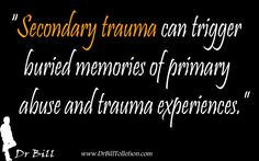 7 Tips on Reducing the Effects of Secondary Trauma