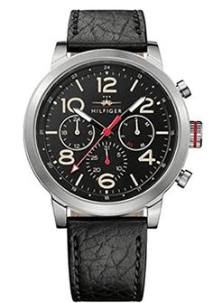 74963fa1e55 31 melhores imagens de Relógios Tommy Hilfiger