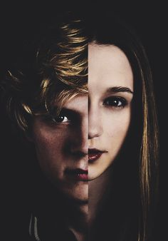 Best otp: Violet and Tate
