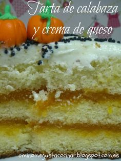 """ME GUSTA... blog (""""A mí no me gusta cocinar""""): ¿Buscas inspiración para Halloween?"""