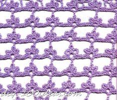 18 crochet shawl patterns | DIY 100 Ideas