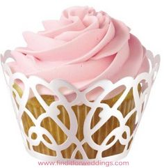 decorative #cupcake holders