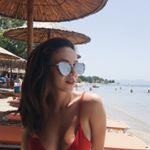 "CASSIE on Instagram: ""Happy Saturday ❤️ . . . . . Bikini @zaful . . . . . #zaful #zafulbikini #zafulswimwear #summer #fitness #body #beach #greece #happiness…"""