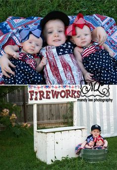 4th Of July Photography, Photography Ideas, Fourth Of July, Lemonade Stand Photography, Firework Stands, Picture Ideas, Photo Ideas, Mandy Lee
