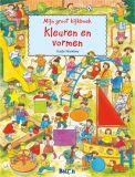 14-01-15 - Mijn groot kijkboek - Kleuren en vormen ISBN-13: 9789037477214