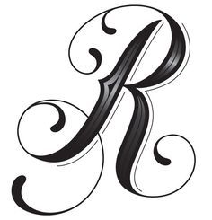11 Best Fancy Letter R Images Drop Cap Hand Lettering Lettering