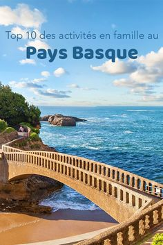 Biarritz France, The Places Youll Go, Places To Visit, Travel Around The World, Around The Worlds, Beaux Villages, D Day, Bordeaux, Surf