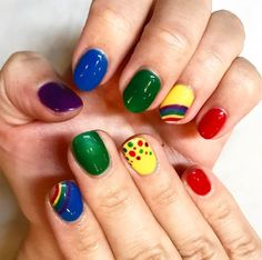 40 Valentines Nail art and design ideas