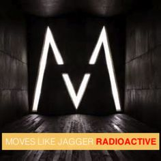 Luca Rubino – Moves Like Jagger Radioactive  (Image Dragons x Maroon 5