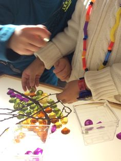Reggio-based classroom documentation supports belonging, culture & community (Via Sparks and Gems) Learning Stories, Kids Learning, How Does Learning Happen, Teacher Registration, Reggio Emilia Approach, Home Daycare, Working With Children, Childcare, Early Childhood