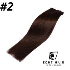 Tape in Echthaarverlängerungen Tape In Extensions, Hair Extensions, Ombre Look, Weave Hair Extensions, Extensions Hair, Extensions