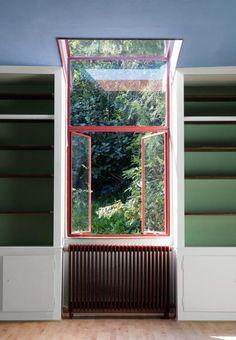 Inredningshjälpen » Poul Henningsen's hus